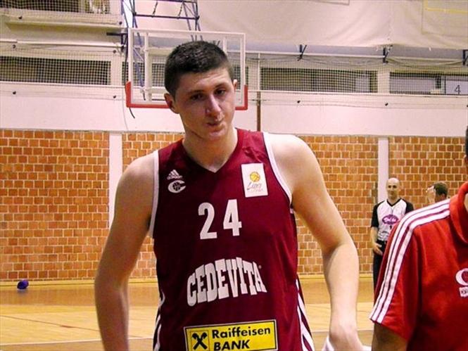 Jusuf Nurkić