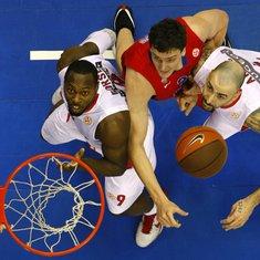 CSKA - Olimpijakos