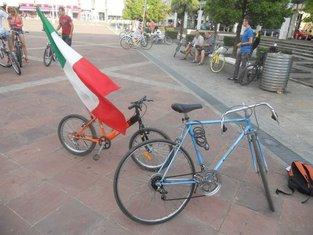 BicikloUP, Podgorica, biciklizam