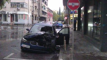 zapaljeno vozilo