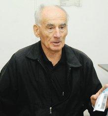 Jagoš Klikovac