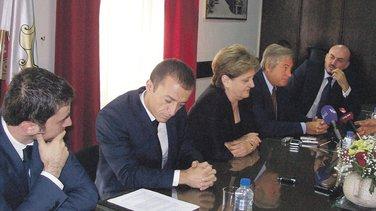 Katnić, Ćatović, Sekulić