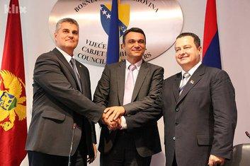 Brajović, Dačić
