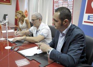 Potpisivanje ugovora sa Jugopetrolom
