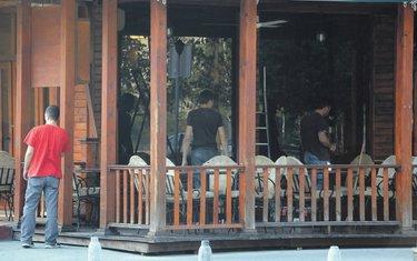 Kafić Kerber