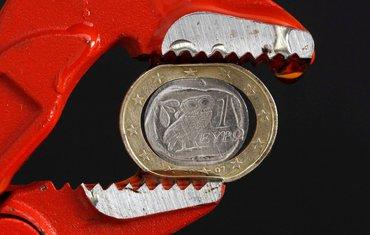 Grčka euro