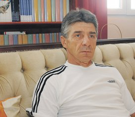 Milorad Simatović
