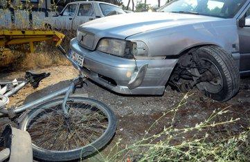 Saobraćajna nesreća Golubovci