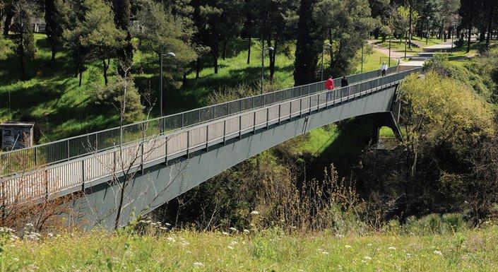 Viseći most