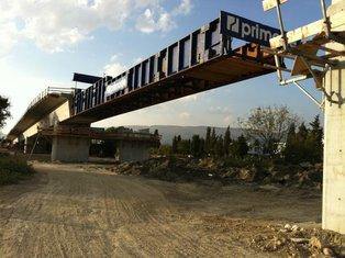 most Port Milena