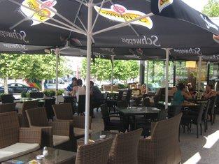 Kafić Ulcinj