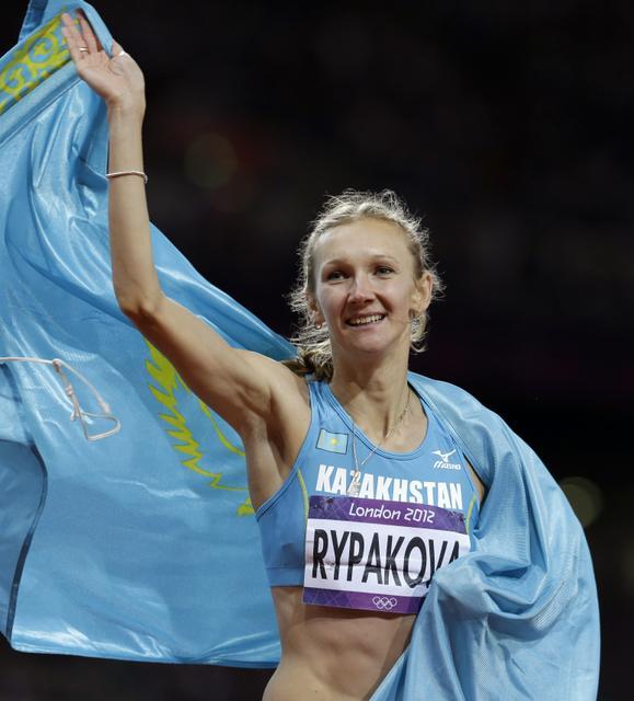 Olga Ripakova