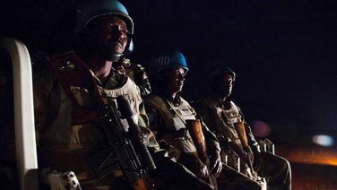 Sudan UN