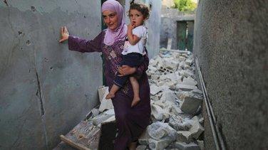 Sirija, Alepo