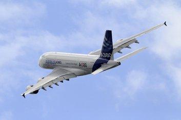 avion, aeromiting