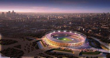 Olimpijsko selo London