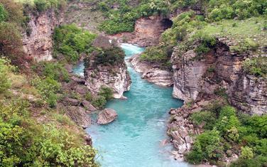 Rijeka Morača