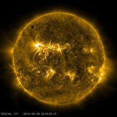 Venera Sunce