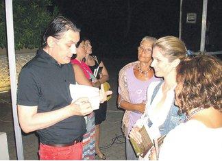 Igor Marojević, Barski ljetopis