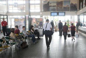 Autobuska stanica