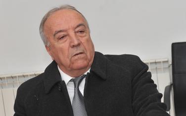 Delegacija EU nije se odazvala njegovom pozivu: Vasilije Miličković