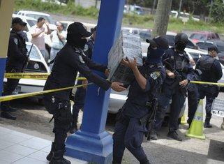 Kokain dominikanska republika