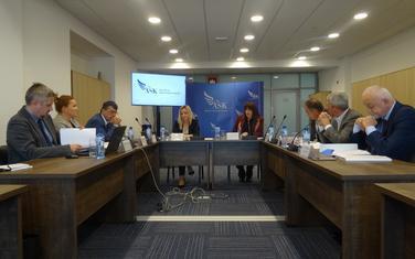 Agencija završila svoj dio posla: Sa jedne od prethodnih sjednica Savjeta