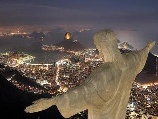 Rio de Ženeiro