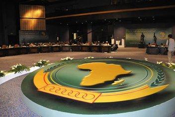 Afrička unija