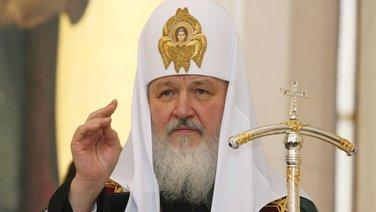 Patrijarh Kiril