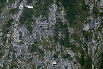 žičara, planina