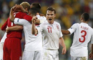 fudbaleri Engleske