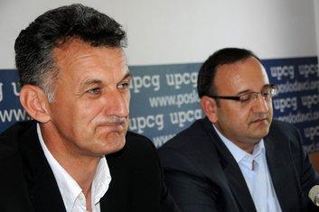 Unija poslodavaca Crne Gore