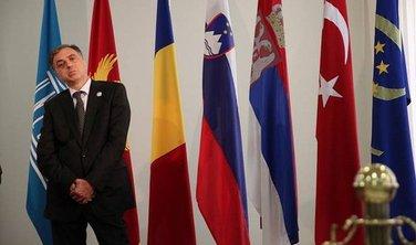 Vujanović na samitu