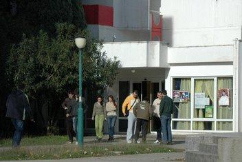Studentski dom, Podgorica