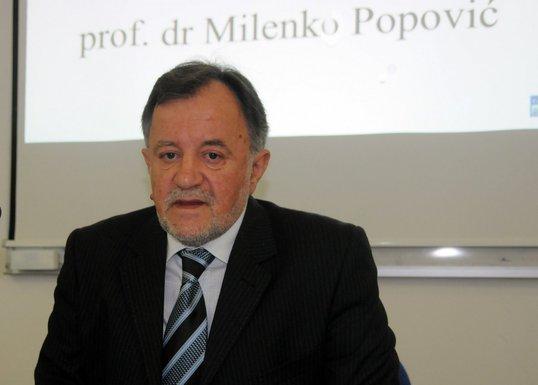 Milenko Popović