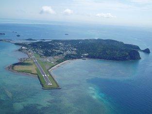 ostrvo majot