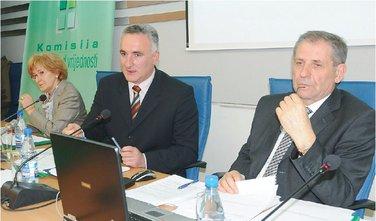 Komisija za hartije od vrijednosti