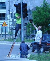 Novi semafori