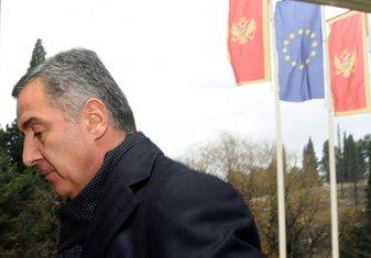 Milo Đukanovic