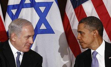 Obama i Netanjahu