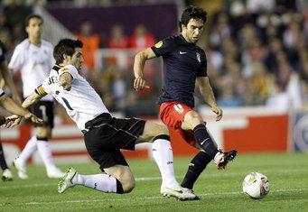 Valensija - Atletiko Madrid