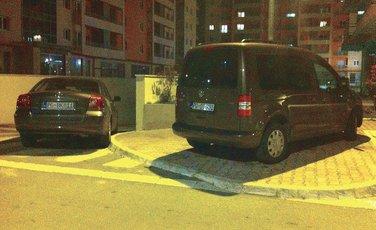 parking delta