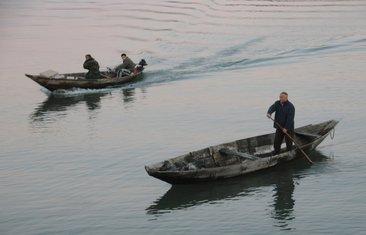 Skadarsko jezero nevrijeme potraga