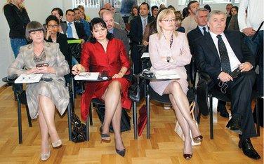 Medenica, Čarapić, Vujanović