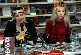 Lena Ruth Stefanović, Tanja Bakić