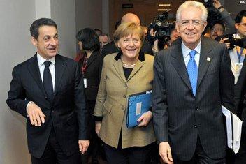 EU lideri