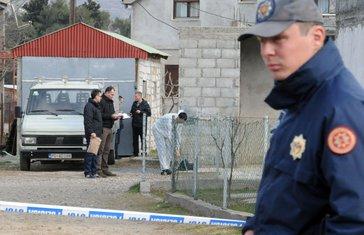 ubistvo, Zagorič, Sreten Marković