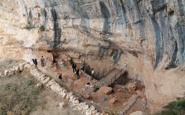 Poslastica za arheologe