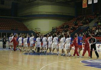 Borac - Sutjeska